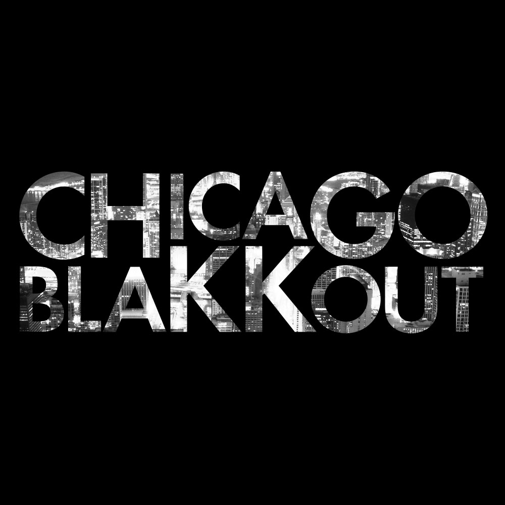 Felix Da Housecat: Chicago Blakkout