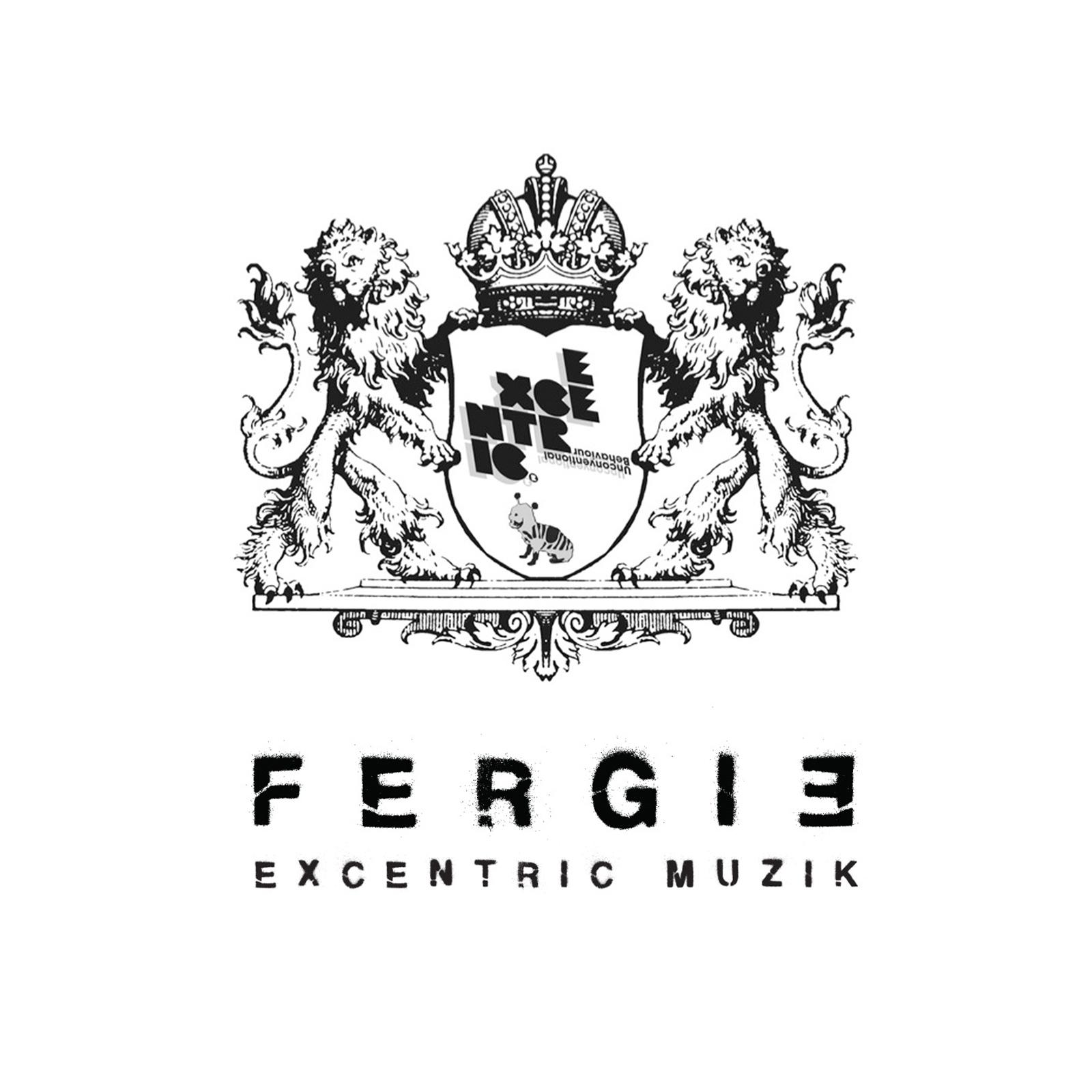 <![CDATA[Fergie's Excentric Muzik Selection]]>