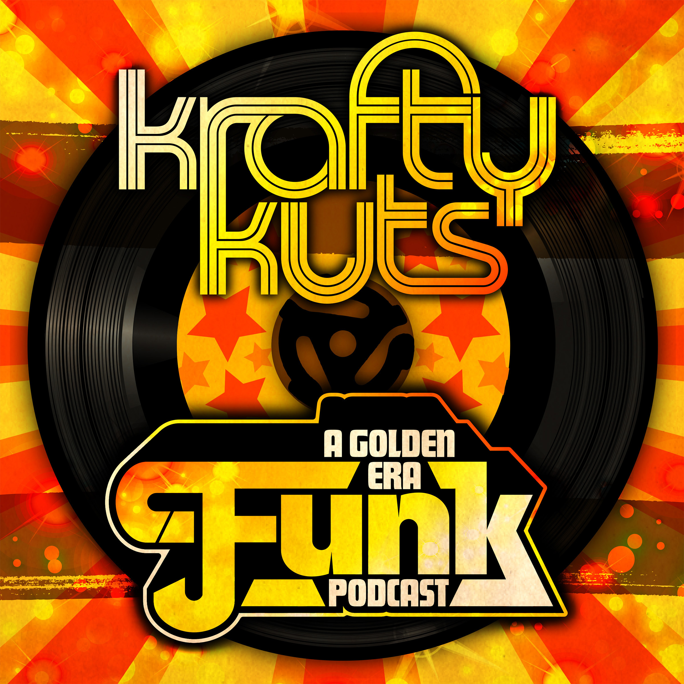 Krafty Kuts -- A Golden Era | Podbay
