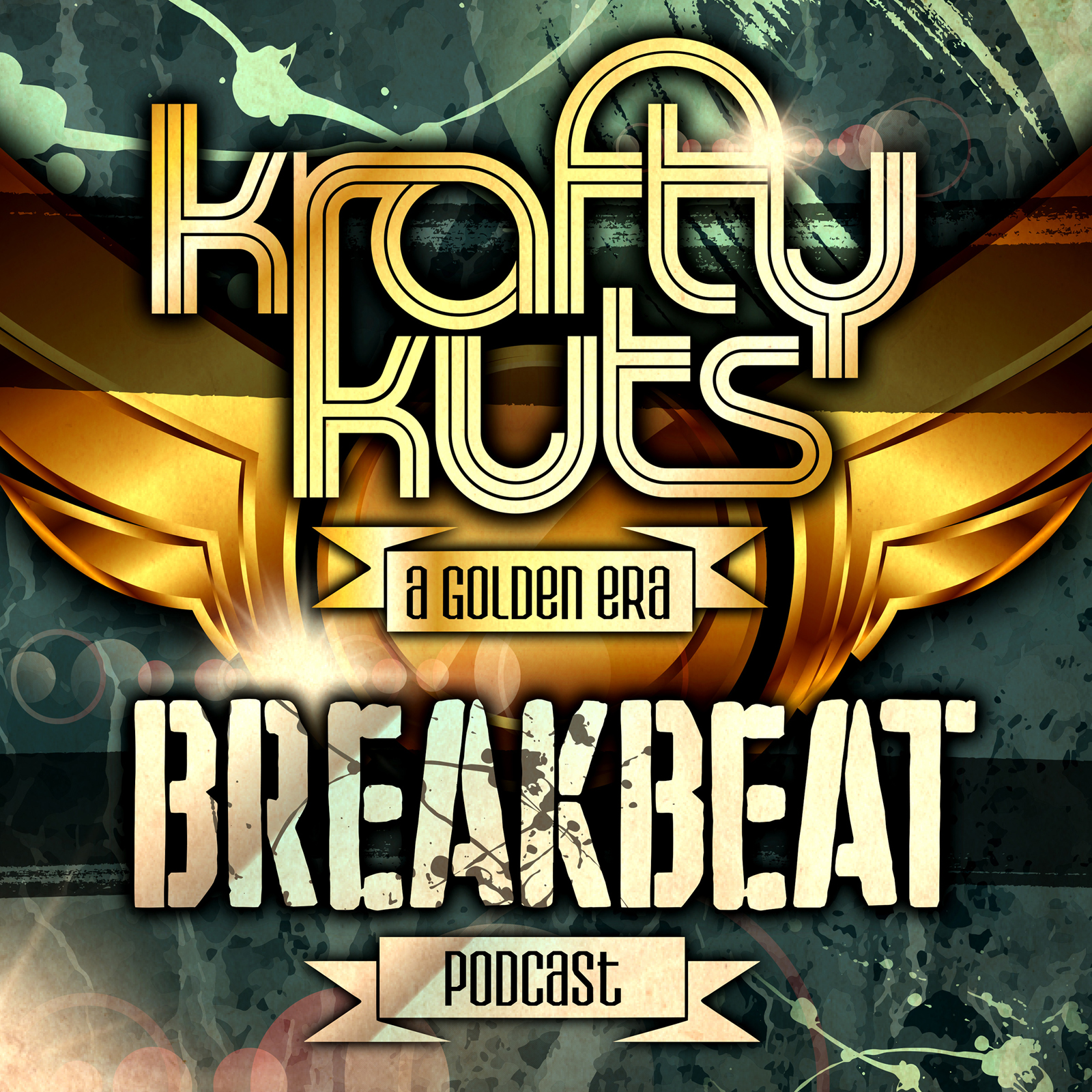 Krafty Kuts -- A Golden Era