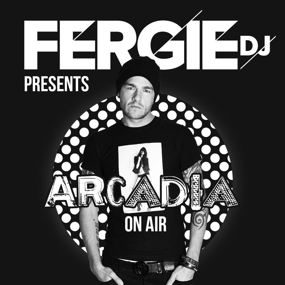 Fergie's Excentric Muzik Selection 014